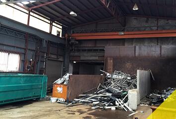 第三ヤード倉庫